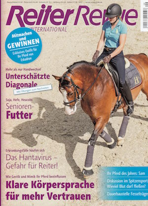 Reiter Revue 09-2017