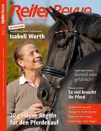 Reiter Revue 11-2016