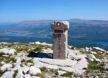 Tag 6 - Donnerstag -Kroatien - Dalmatinisches Hinterland Tag 6