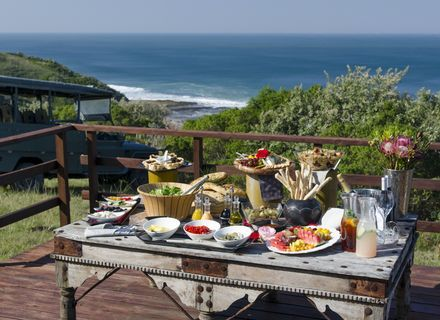 Tag 8-Südafrika Wild Coast Reitsafari Tag 8