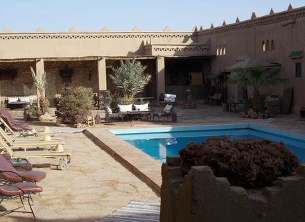 Tag 6 - 20.03.2020  Oase Tafilalet - Rissani-Marokko Tafilalet Wanderitt Tag 6