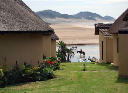 Tag 4-Südafrika Wild Coast Reitsafari Tag 4