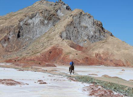 Tag 6  Fès - Salz-Tal-Marokko Königsstädte Salztal