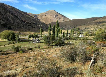 Tag 5  Veranada Miranda – El Sapucai -El Sapucai Camp und Bauernhof