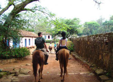 Tag 4 Fazenda Fortaleza-