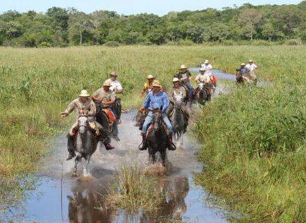 Tag 4  Fazenda Aguapé – Fazenda Pequi-