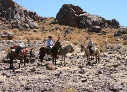 Tag 2 -Abenteuer Norte Chico