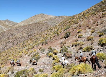 Tag 4-Abenteuer Norte Chico