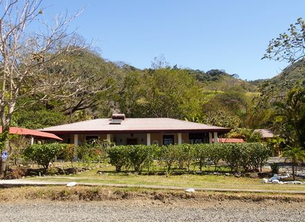 Tag 1-Costa Rica Hacienda Sassenberg