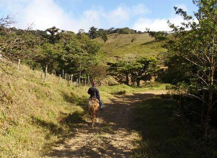 Tag 6 -Unterwegs in die Berge