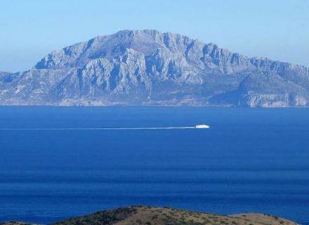 Tag 7   Säulen des Herkules-Wanderritt Campo de Gibraltar