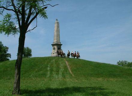 Tag 3 - Auf Attilas Spuren-Ungarn Achal Tekkiner Denkmal