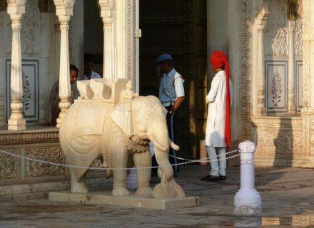 03. Januar Delhi Abreise-