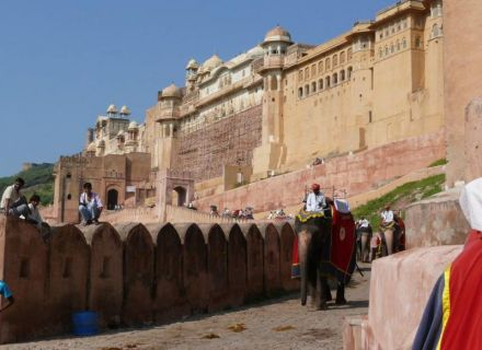 02. Januar Jaipur – Delhi-