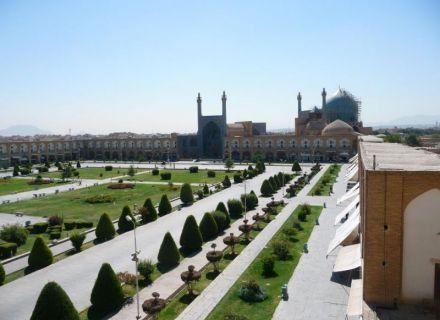 Tag 12 - Isfahan-