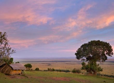 Tag 8 - Abreise-Kenia Reitsafari Maasai Mara Conservancies
