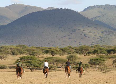 Tag 2   -Chyulu Hills