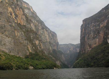 Tag 2 Canyon del Sumidero – San Cristóbal de las Casas-