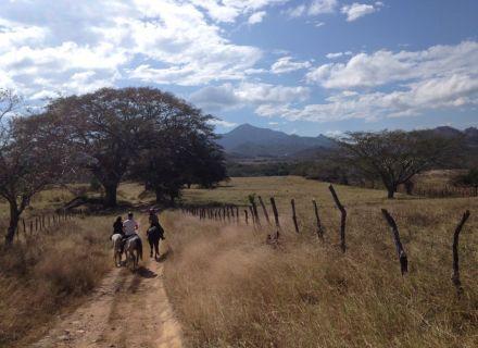 Tag 4 Sima de las Cotoras – Hacienda La Valdiviana-
