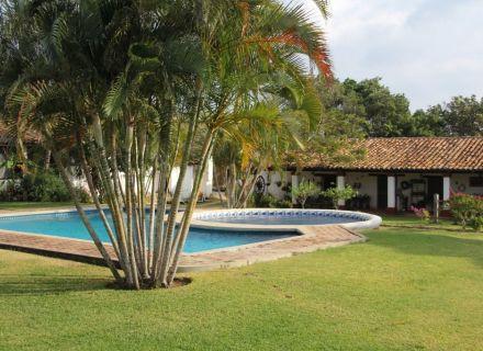 Tag 5 Hacienda La Valdiviana – Tolan Damm-