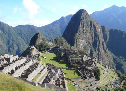 Tag 8 Machu Picchu-