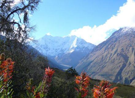 Tag 1 Anreise nach Cusco-