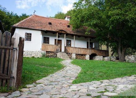 Tag 7 - Abreise -Wanderritt Rumänien - Gästehaus von Prinz Charles