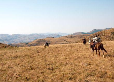 Tag 5 - EmaSomini Camp-Eswatini unterwegs im Hochland
