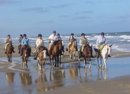 Tag 3 Barra de Chuy Strand – La Coronilla-