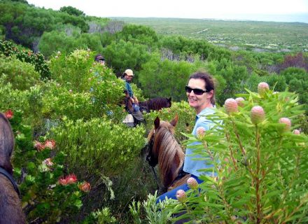 Tag 2 Farm 215 - Baviaansfontein-