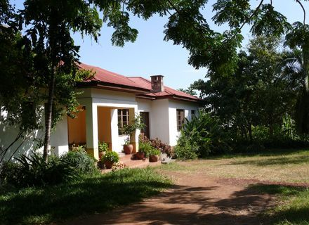 Tag 1 Anreise zur Makoa-Farm-