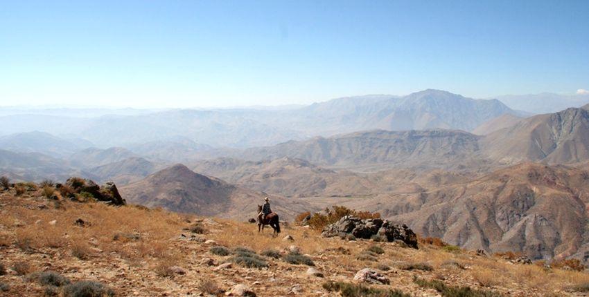 Chile - Abenteuer Trail