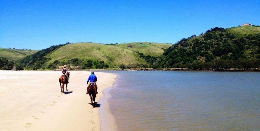 Südafrika - Wild Coast