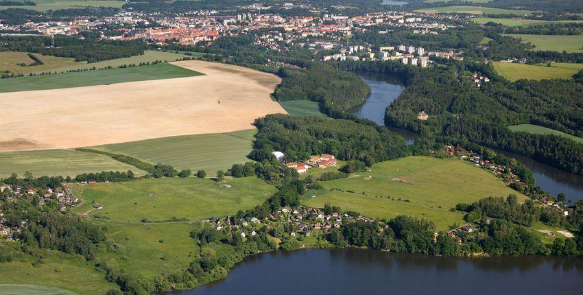 Tschechien - Resort Stein