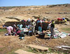 Marokko Wanderritt Königsstädte