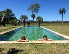 Estancia Corrientes - Pool