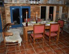 XAndes - Dinner auf dem Bauernhof