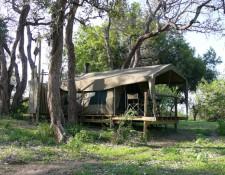 Tuli Block - Camp Two Mashatus Zelt