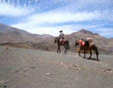 Abenteuer Trail Norte Chico