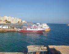 Makadi Hafen