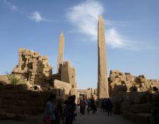 Obelisken Luxor