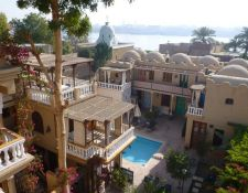 Villa Nile Guest House