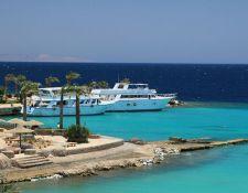 türkisblaues Rotes Meer