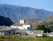 Dorf Bubion