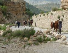 Lorestan-Dalij-Pass