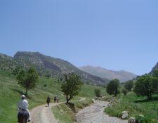 Lorestan-Khersalou
