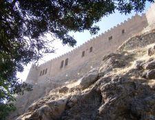 Lorestan-Burg-Khoramabad