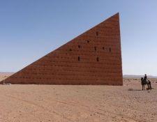 Marokko Wanderritt Oasen & Sanddünen Himmelstreppe