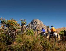 Eswatini Wanderritt Mlilwane