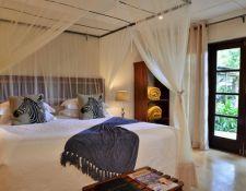 Batonka Guest Lodge Zimmer